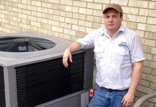 Air-Conditioning and Heating Services