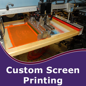 Screen Printing Services - Plainfield, IN - Shirt Tales