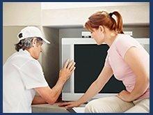 Television Repair - Holton KS - Jayhawk TV & Appliances
