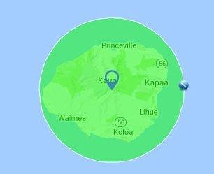 Kauai Taxi Company, 8082469554
