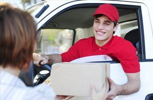 Prompt Delivery Service