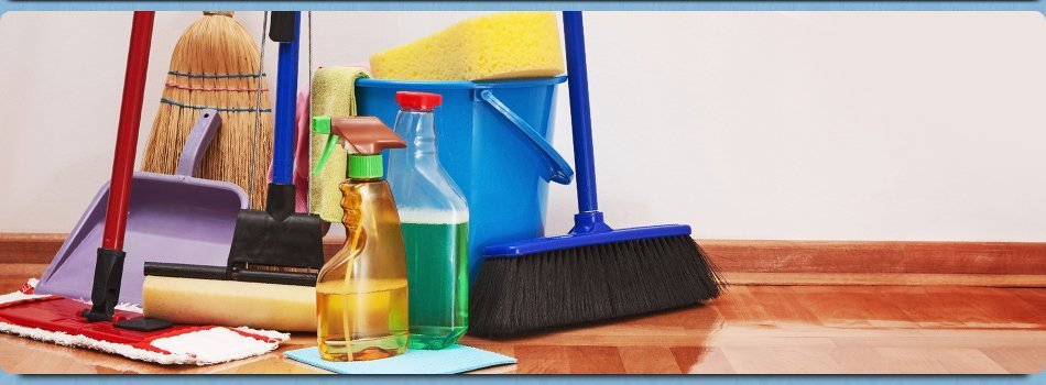 House Cleaning Service | Norristown, PA | Custom Home Care Inc | 610-331-4069