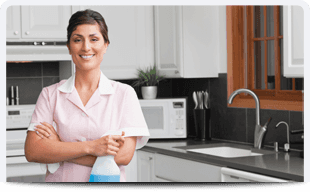 Home Cleaning | Norristown, PA | Custom Home Care Inc | 610-331-4069