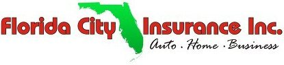Florida City Insurance Inc - Logo