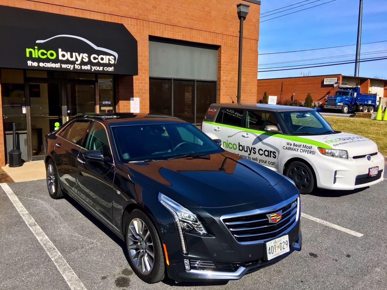 Nico Buys Cars Photo Gallery | Gaithersburg, MD