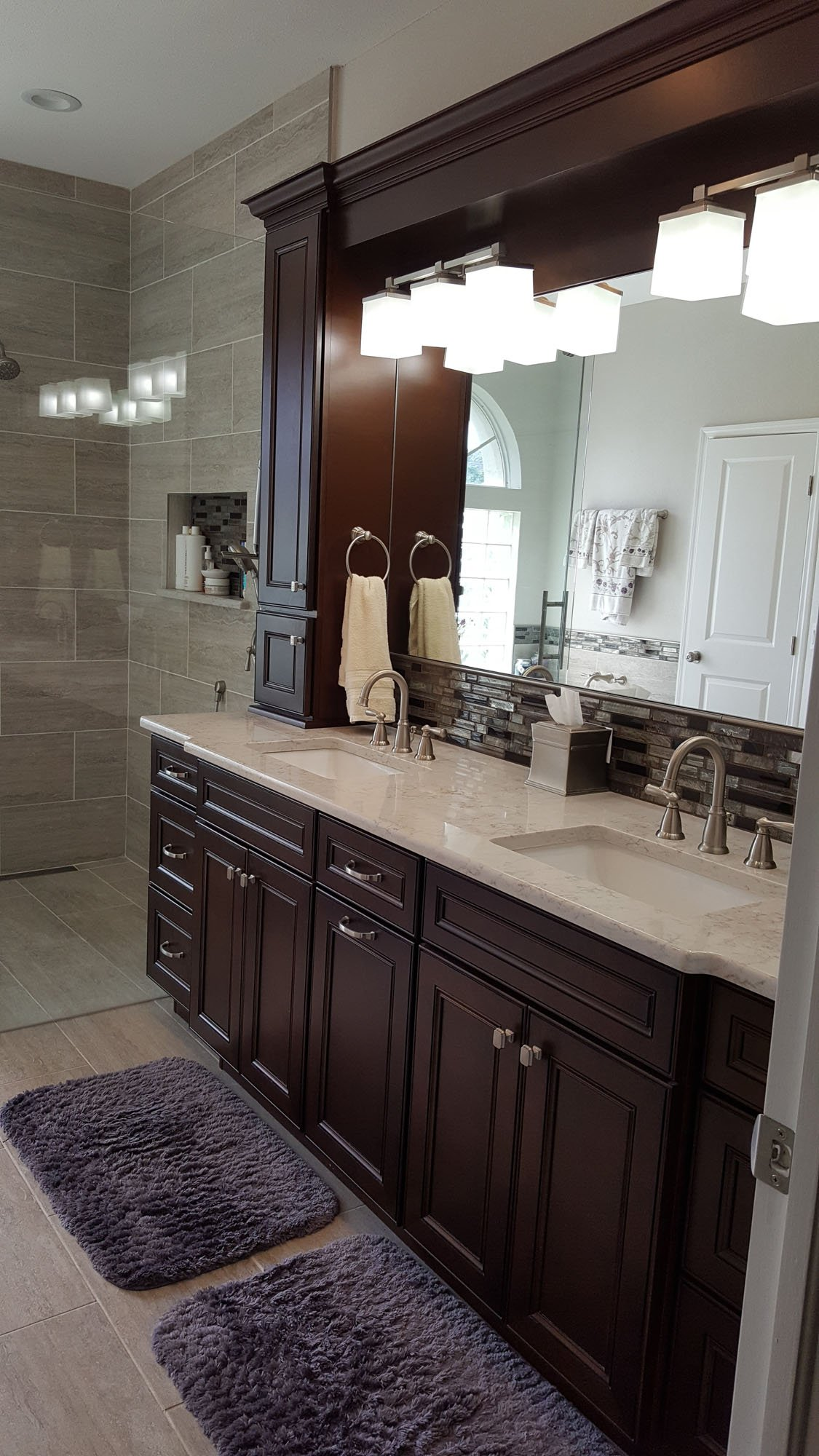 Remodel And Renovate Your Bathrooms