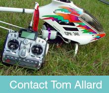 Radio Controls - Ludington, MI - Hobbies By Allard