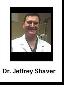 Dr. Jeffrey Shaver - Edmond, OK - Cataract Institute of Oklahoma - 405 - 834 - 0532