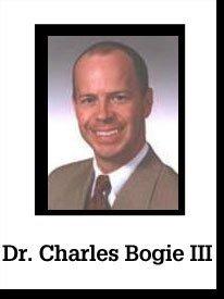 Dr. Charles Bogie III - Edmond, OK - Cataract Institute of Oklahoma - 405 - 834 - 0532