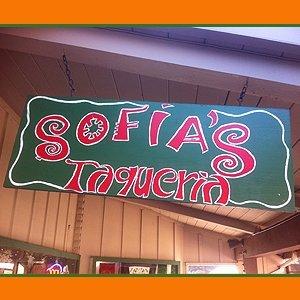 Restaurant - Aptos, CA - Sofia's Taqueria