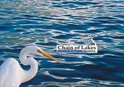 Chain of Lakes Dentistry