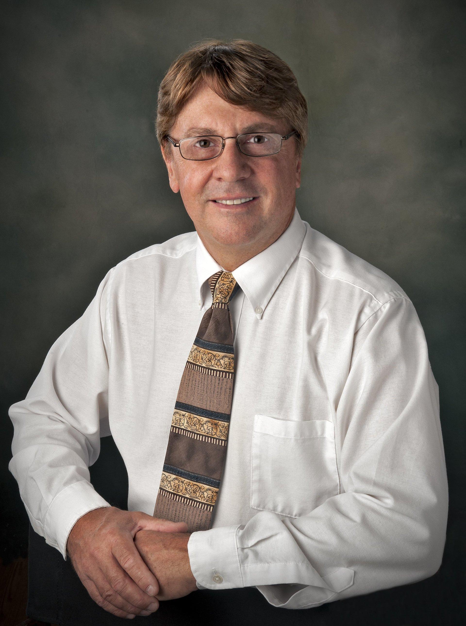 Dr. David W. Boers, DDS, PA