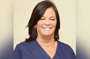 Cathy - Financial Coordinator