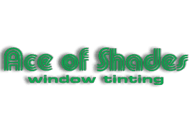 Ace Of Shades Window Tinting