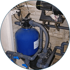 Pool Equipment Sales and Repairs