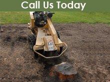 Stump Grinding - Union, MO - Strothcamp Bobcat & Stump Grinding