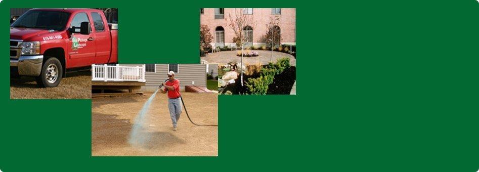 Landscaper | Sylvania, OH | Total Package Landscape Services Inc. | 419-841-4593