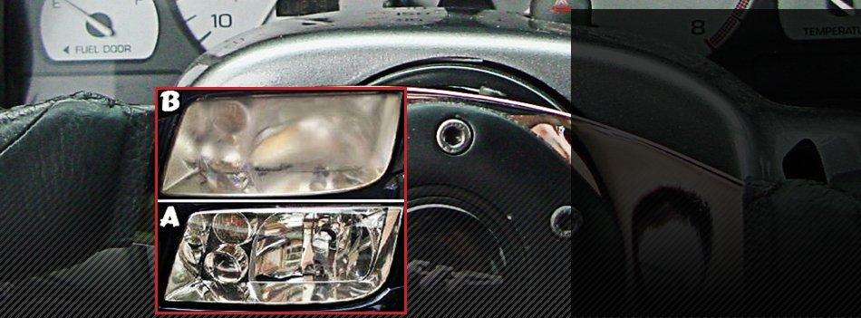 headlight restoration | Clearwater, FL | Xtreme Restorations | 727-260-5961
