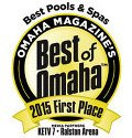 Best of Omaha badge