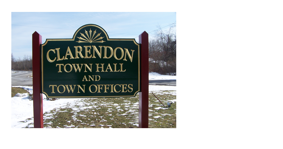 custom signs | Spencerport, NY | Natale Signs | 585-352-1884
