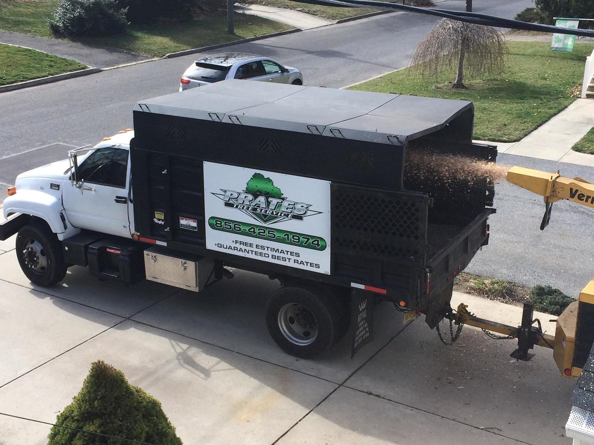 Prates Truck