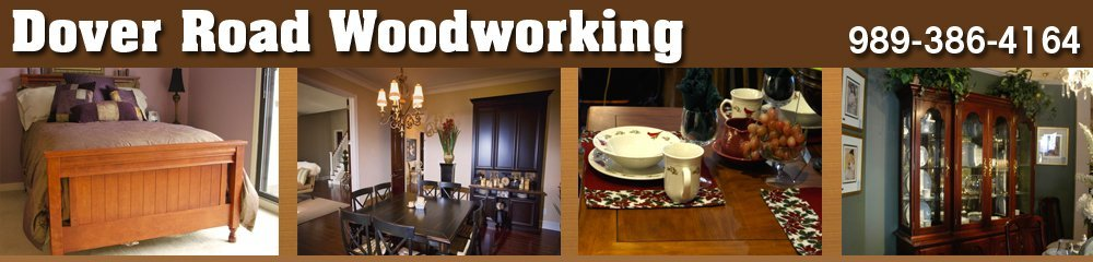 Furniture Dealer Farwell, MI   Dover Road Woodworking