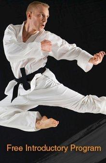 Martial Arts Lessons - Hixson, TN - Chu's Martial Art