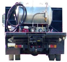 Septic Tank - Hilo, HI - B And B Pumping Services, LLC.