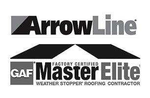 Arrow Line, GAF Master Elite