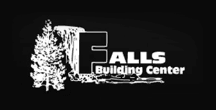 Falls Building Center - Logo