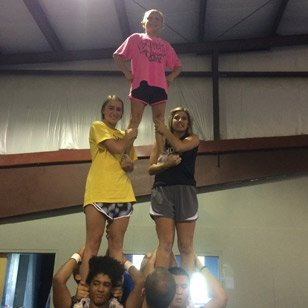 Gallery | Saltillo, MS | Extreme Kids | 662-869-3111