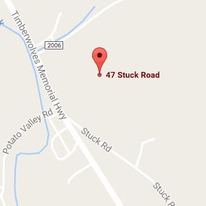 Lester E Stuck Inc Building Supplies 47 Stuck Road Mount Pleasant Mills, PA 17853-8054