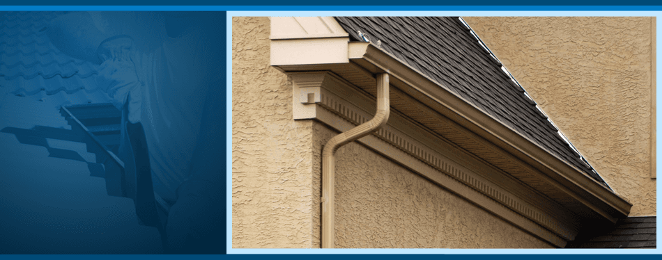 Gutter Cleaning | Crown Point, IN | All-N-One, Inc. | 219-226-9263