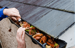 Rain Gutters | Crown Point, IN | All-N-One, Inc. | 219-226-9263
