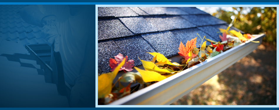 Gutter Maintenance | Crown Point, IN | All-N-One, Inc. | 219-226-9263
