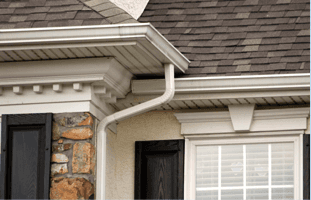 Seamless Gutters | Crown Point, IN | All-N-One, Inc. | 219-226-9263