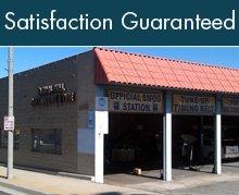 Auto Services - Signal Hill, CA - Signal Hill Automotive Repair