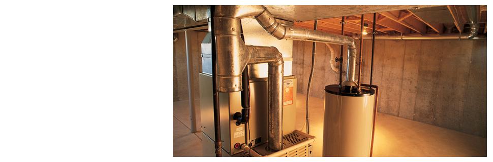 heater room