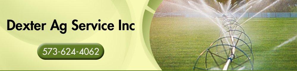 Irrigation Systems - Dexter, MO - Dexter Ag Service Inc
