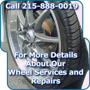 Rims Wheels - Philadelphia, PA - B.C.A. Hubcaps & Wheel Co. - Call 215-888-0019 For More Details About Our Wheel Services and Repairs