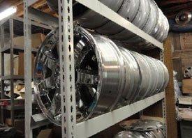 Wheels - Philadelphia, PA - B.C.A. Hubcaps & Wheel Co. - alloy