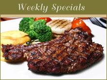 Italian Restaurant - Shamong, NJ - La Campagnola Restaurant & Bar