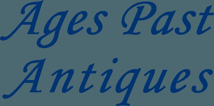 Ages Past Antiques - Logo