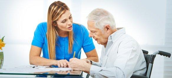 Assessment of client needs