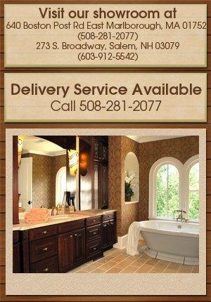 Bathroom Vanities Massachusetts bathroom vanities marlborough, ma - cabinet warehouse
