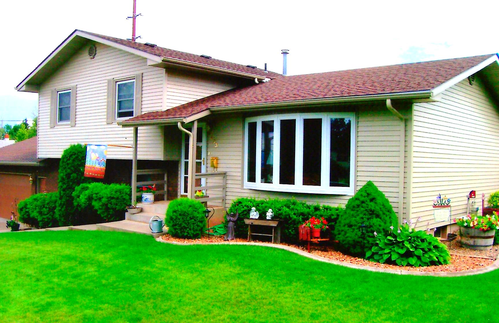 All American Siding Windows Amp Roofing Inc Rapid City Sd