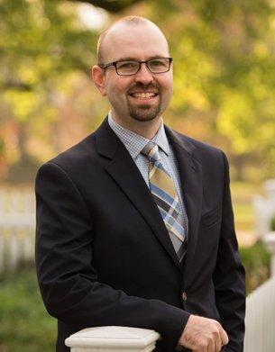 Photo of Patrick Deibler, Attorney