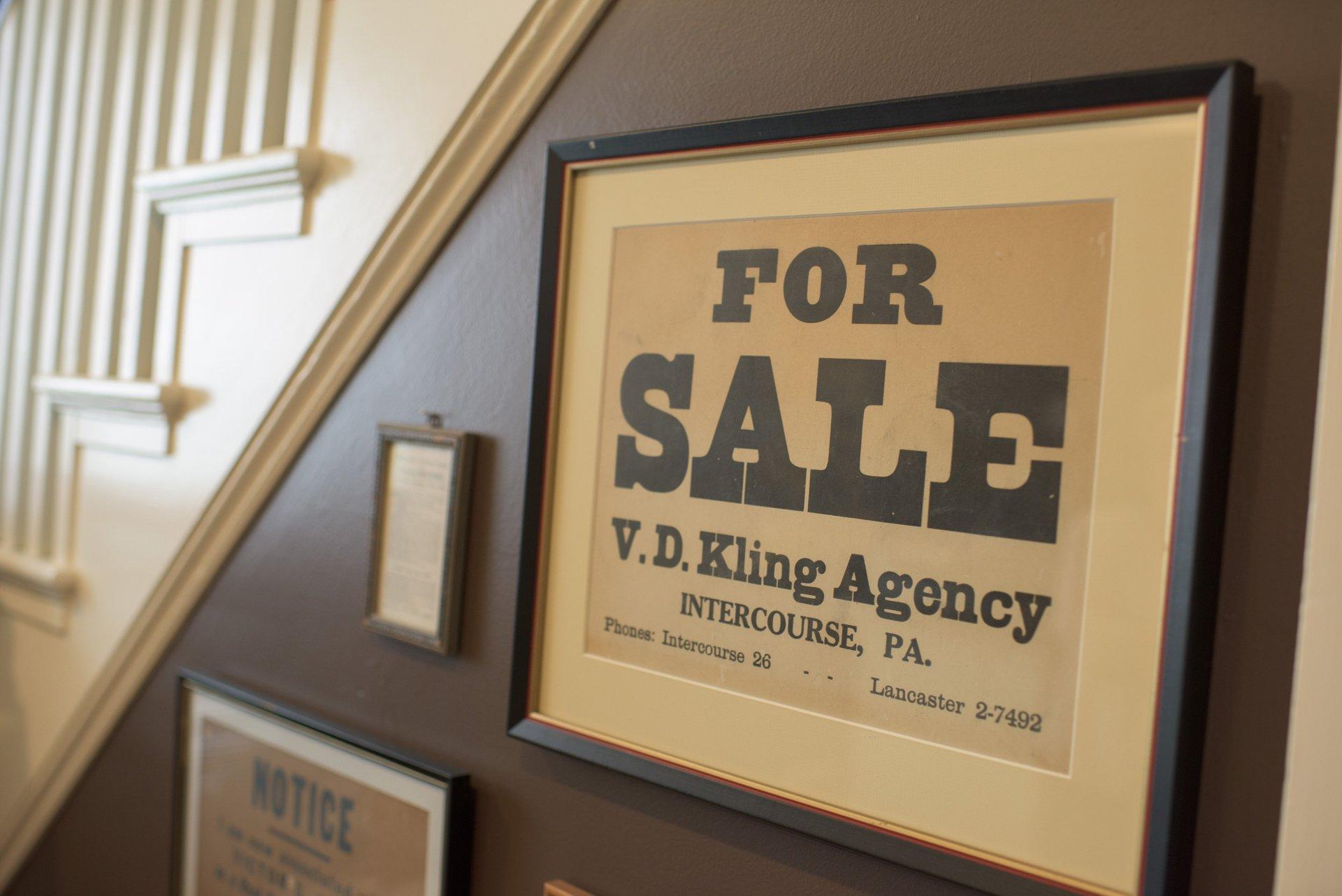 Real estate farm property