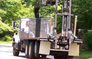 Wheel-lift tow trucks   Hermitage, TN   Donelson Wrecker Service    615-889-6218