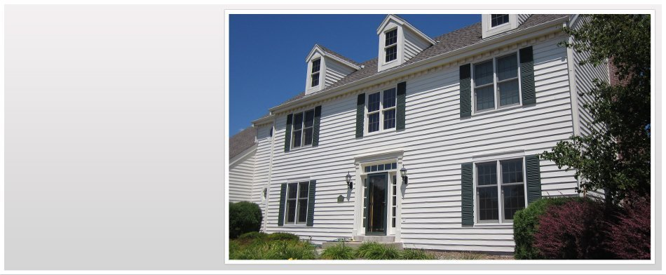 Vinyl and aluminum siding   Hartford, WI   D & W Seamless Gutters   262-673-6409